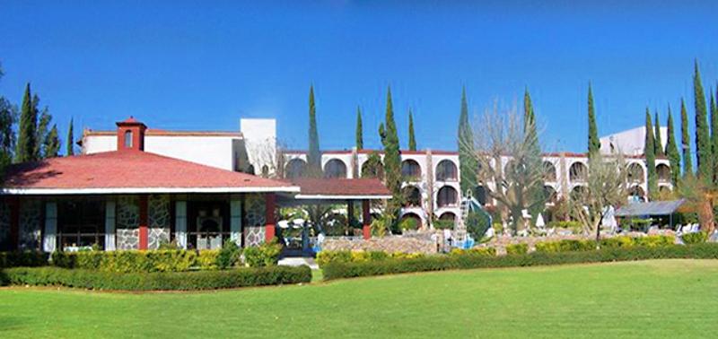 TX-2066 Hotel en Venta, Tequisquiapan