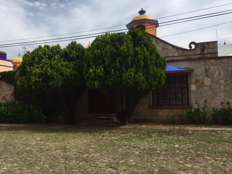 Casa en Renta, Fracc. Los Claustros Tx-2077