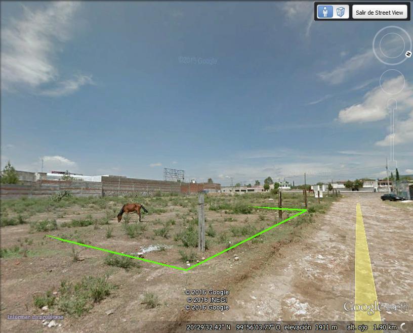 TX-1085 (SUSPENDIDO TEMPORALMENTE) Terrenos en Venta, Santa Maria del Camino, Bordo Blanco.