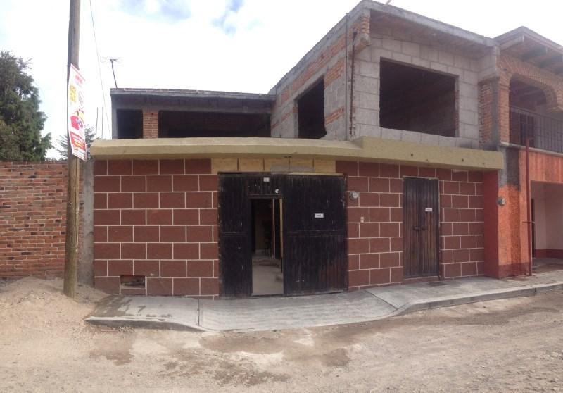 TX-1878 Casa en Venta, San Nicolas Tequisquiapan