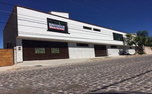 TX-2094 NUEVO Local con departamento en Venta, Barrio de la Magdalena