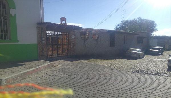Casa en venta, en el centro del barrio de la magdalena TX-2099