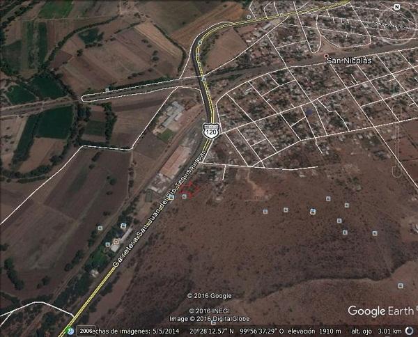 TX-2115 (dos) Terrenos en Venta, en San Nicolas.