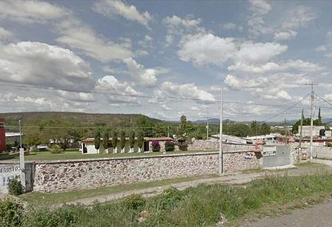 Terreno en Venta en la laja en Tequisquiapan, Qro.