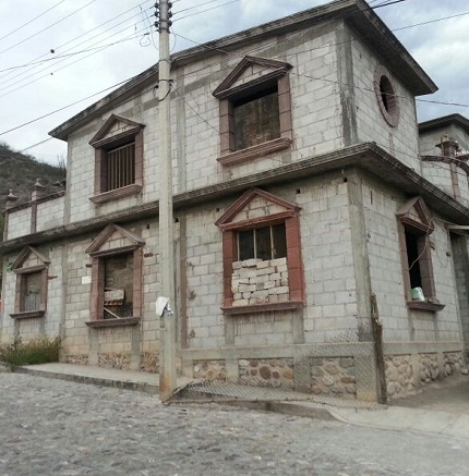 Casa en Venta en Peñamiller en Querétaro Tx-2153