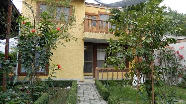 Casa en Venta en la Col. Adolfo Lopez Mateos en Tequisquiapan, Qro Tx-2172 (suspendida temporalmente)