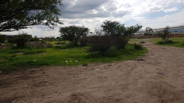 Terreno en Venta en Ezequiel Montes Querétaro.