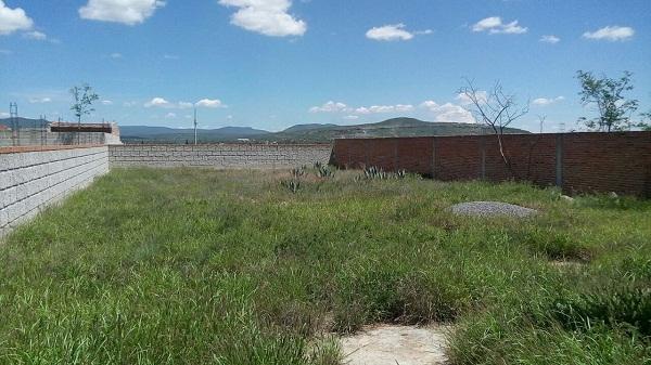 Terreno en Venta en Santa María del Camino en Bordo Blanco en Tequisquiapan, Qro.