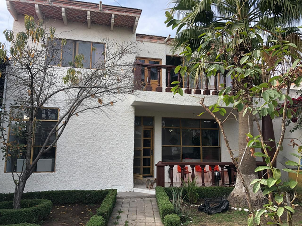 Casa en Venta en la Col. Adolfo Lopez Mateos en Tequisquiapan, Qro Tx-2172