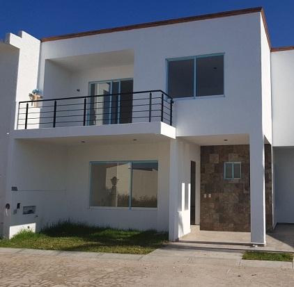Venta de casa en Colinas Campestre en Tequisquiapan, Querétaro.Tx-2189 (SUSPENDIDA TEMPORALMENTE)