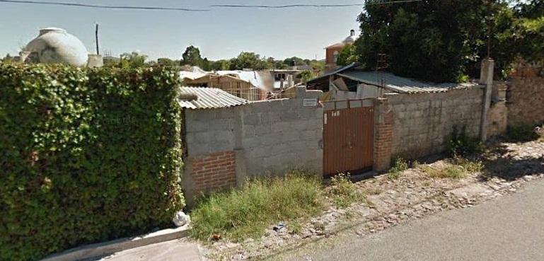 Terreno en Colonia Santa Fe, Tequisquiapan, Querétaro