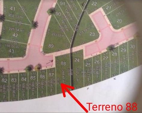 Terreno en Venta en Querétaro en Condominio Nogal en Ciudad Maderas