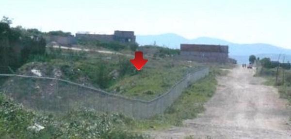 Terreno en Venta en Querétaro en Ejido San Pablo