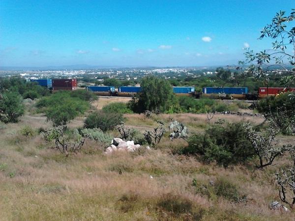 Terreno en venta Tequisquiapan, Queretaro en Ejido San Pablo.