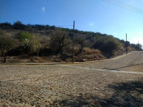 Terreno en venta en Fracc. Los Viñedos en Tequisquiapan en Qro (11)