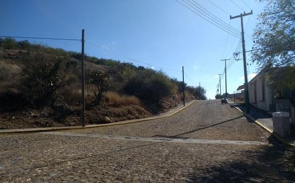 Terreno en venta en Fracc. Los Viñedos en Tequisquiapan en Qro (13)