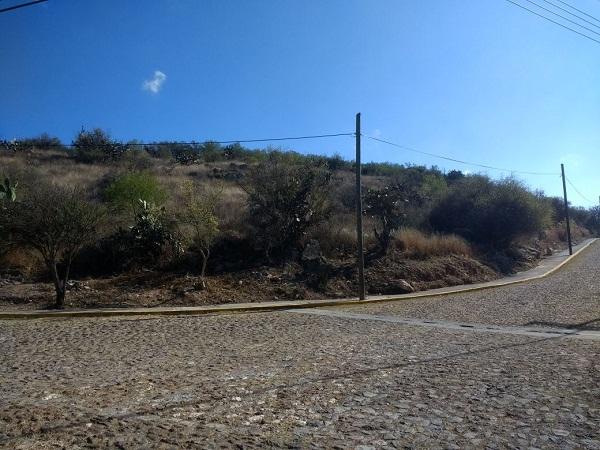 Terreno en venta en Fracc. Los Viñedos en Tequisquiapan en Qro (16)