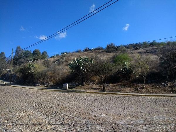 Terreno en venta en Fracc. Los Viñedos en Tequisquiapan en Qro (17)