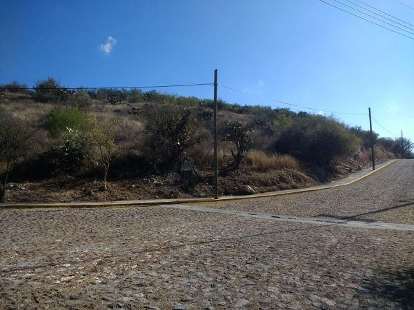 Terreno en venta en Fracc. Los Viñedos en Tequisquiapan en Qro (18)