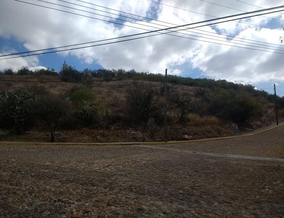 Terreno en venta en Fracc. Los Viñedos en Tequisquiapan en Qro (5)