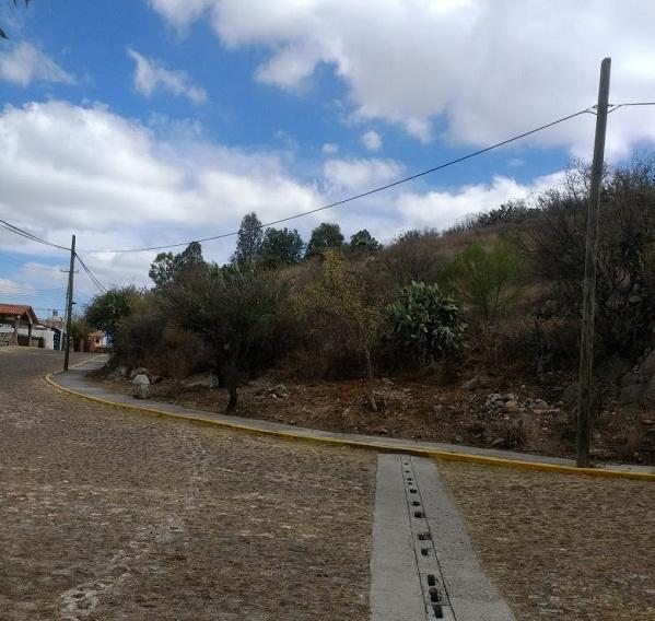 Terreno en venta en Fracc. Los Viñedos en Tequisquiapan en Qro (9)