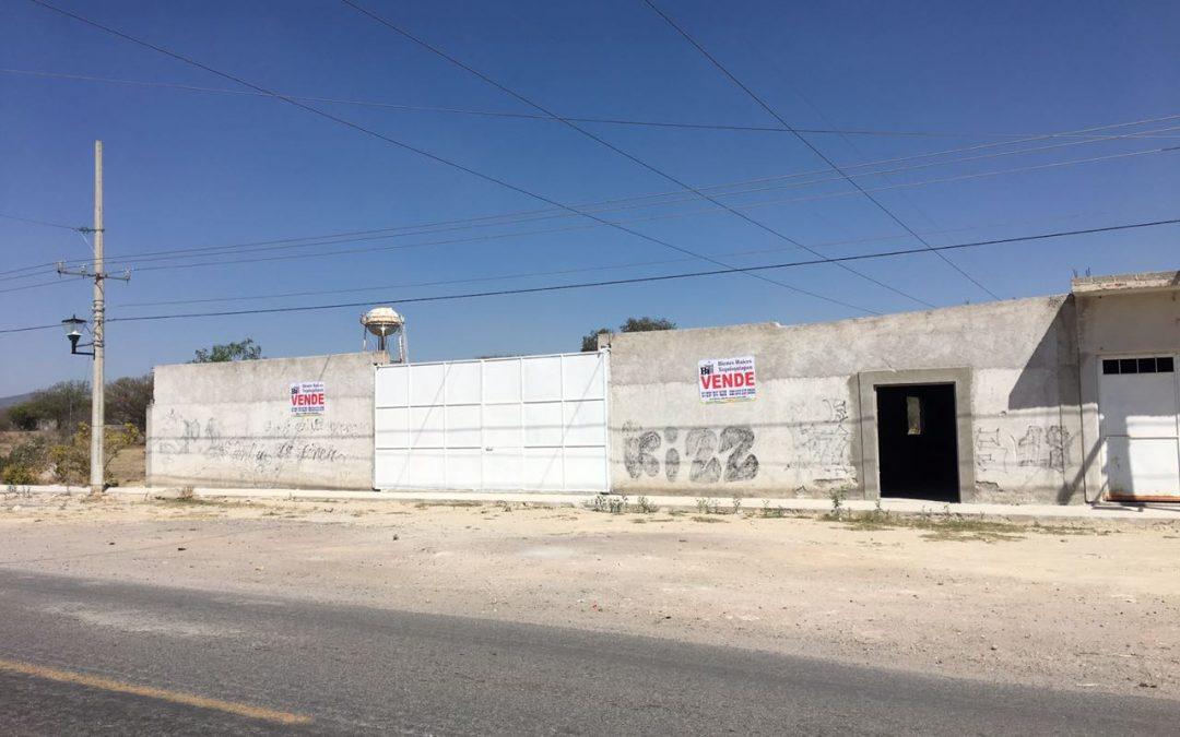 Venta de Terreno Habitacional, Comercial, en Ezequiel Montes Colonia Santa Rosa de Lima, Los  Benitos Tx-2293