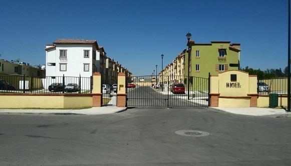 Renta de departamento en Municipio El Marqués, Querétaro, Fracc. Real Solare
