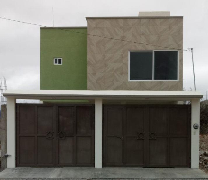 Casa en Venta en Tequisquiapan, Queretaro (Antiguo Camino a Club de Golf) (32)