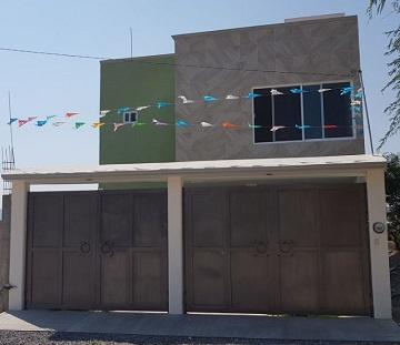 Casa en Venta en Tequisquiapan, Queretaro (Antiguo Camino a Club de Golf) (40)