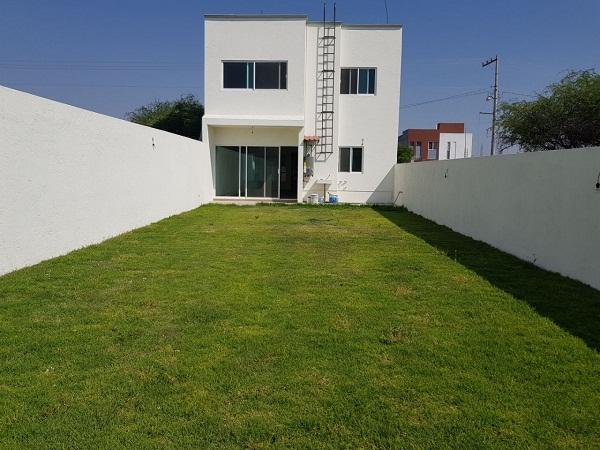 Casa en Venta en Tequisquiapan, Queretaro (Antiguo Camino a Club de Golf) (43)