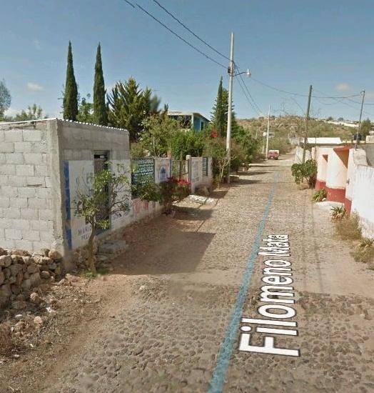 Terreno en venta en Cadereyta de Montes en Querétaro en Pueblo Nuevo