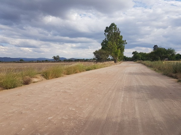 Hectáreas en Venta en Tequisquiapan, Querétaro en Ejido Tequisquiapan (1)