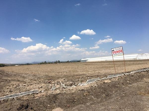 Venta de Terreno comercial en Carretera de Tequisquiapan a Qro (1)