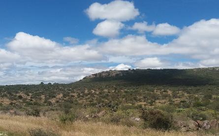 Venta de Terreno en Tequisquiapan, Qro. en Fraccionamiento Aires de Tequisquiapan (2)
