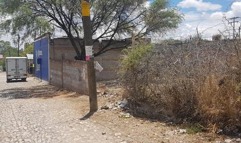 Local y Terreno en Venta en Tequisquiapan Querétaro en Barrio de Santa Fe (1)