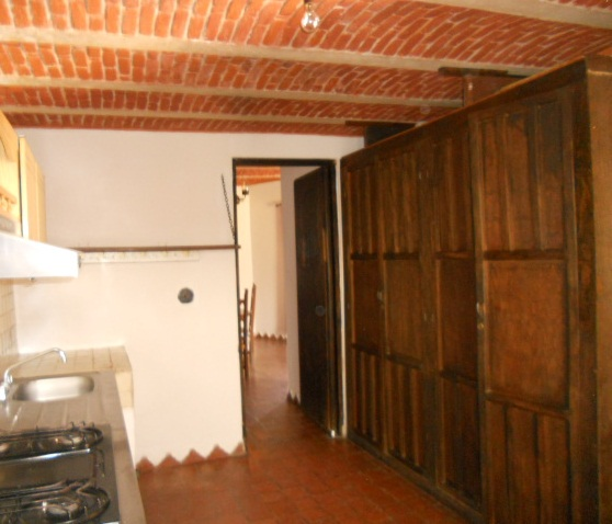 Renta de casa en Fracc. Claustros en Tequisquiapan, Qro. Tx- 642 (4)