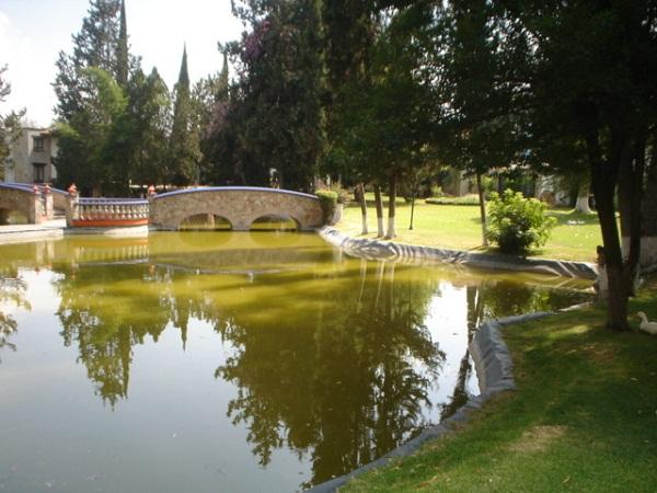 Renta de casa en Fracc. Claustros en Tequisquiapan, Qro. Tx- 642 (7)