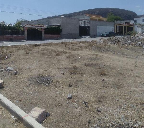Terreno en Venta en Tequisquiapan, Querétaro en Col. La Trinidad (1)