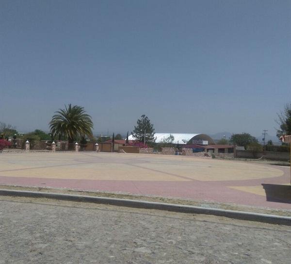 Terreno en Venta en Tequisquiapan, Querétaro en Col. La Trinidad (2)