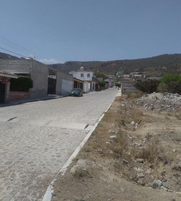 Terreno en Venta en Tequisquiapan, Querétaro en Col. La Trinidad (3)