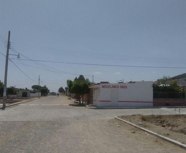 Terreno en Venta en Tequisquiapan, Querétaro en Col. La Trinidad (4)