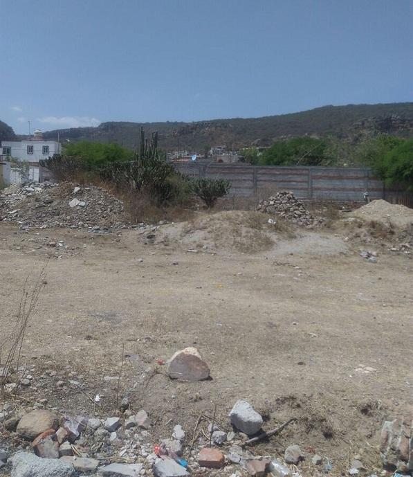 Terreno en Venta en Tequisquiapan, Querétaro en Col. La Trinidad (5)