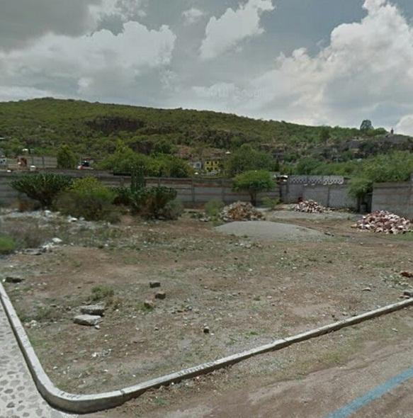 Terreno en Venta en Tequisquiapan, Querétaro en Col. La Trinidad (6)