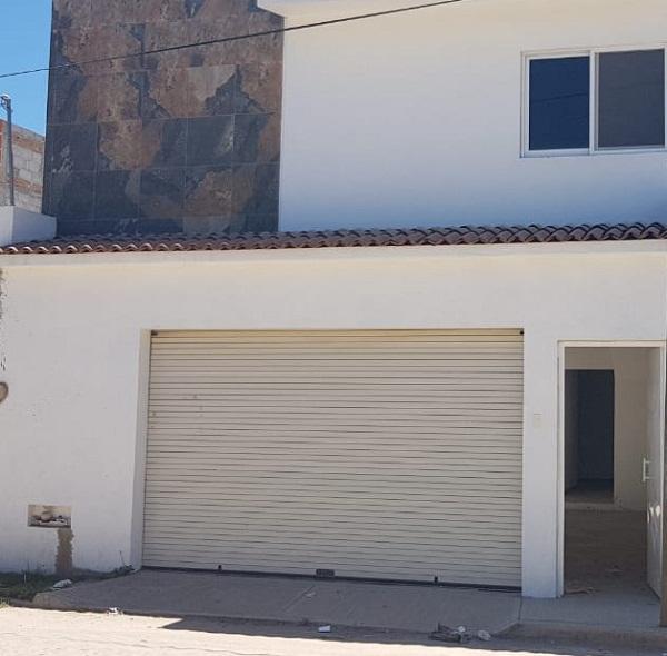Casa en Venta en Tequisquiapan, Querétaro en Col. Ampliación Adolfo López Mateos Tx-2263 (14)