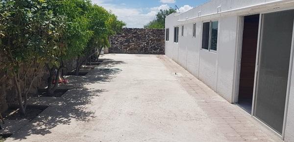 Venta de casa en Barrio de San Juan en Tequisquiapan, Querétaro Tx-2267