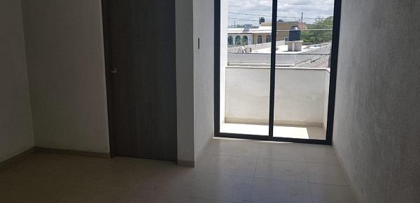 Venta de casa en Barrio de la Magdalena en Tequisquiapan, Querétaro Tx-2265 (3)