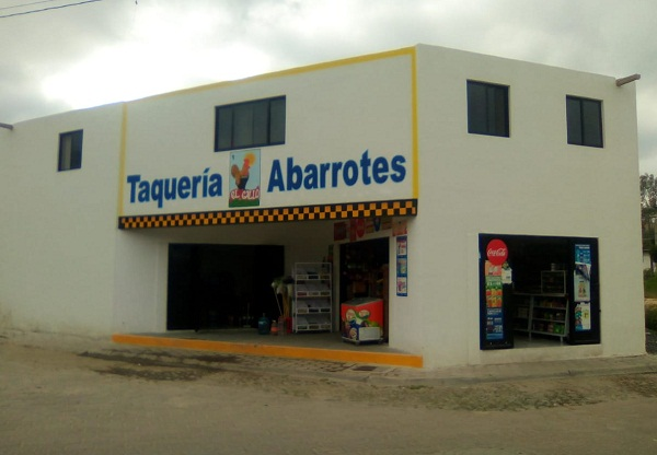 Casa comercial en venta en Tequisquiapan, Qro. en Fracc. Balcones de Tequisquiapan en Barrio de San  Juan