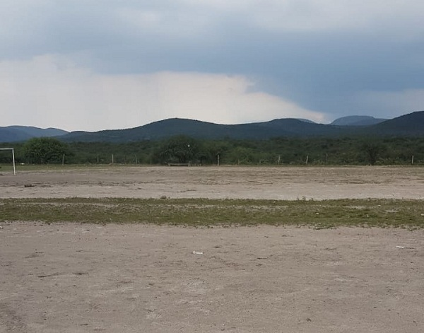 Terreno en venta en Tequisquiapan, Qro. en Barrio de la Magdalena (1)