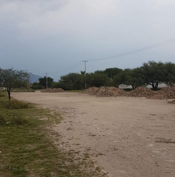 Terreno en venta en Tequisquiapan, Qro. en Barrio de la Magdalena (2)
