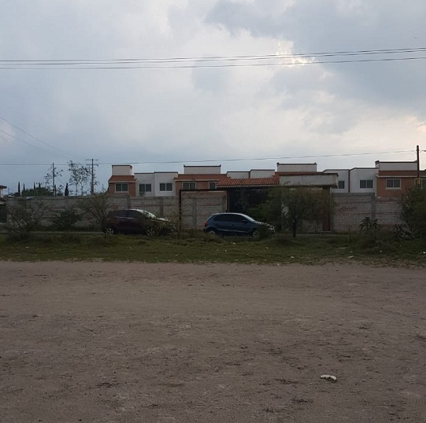 Terreno en venta en Tequisquiapan, Qro. en Barrio de la Magdalena (3)